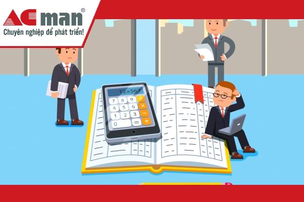Khi dùng phần mềm kế toán ACMan doanh nghiệp sẽ được kiểm tra dữ liệu, tư vấn giải đáp các vướng mắc về phần mềm cũng như nghiệp vụ kế toán.