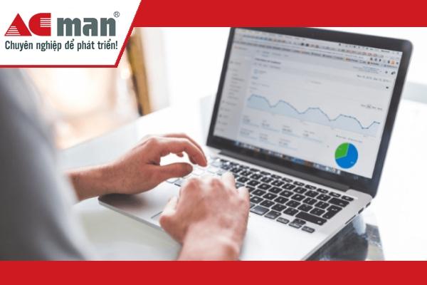 Sự xuất hiện của phần mềm kế toán ACMan những năm 2002 có ảnh hưởng lớn tới việc quản lý tài chính kế toán ở Việt Nam.