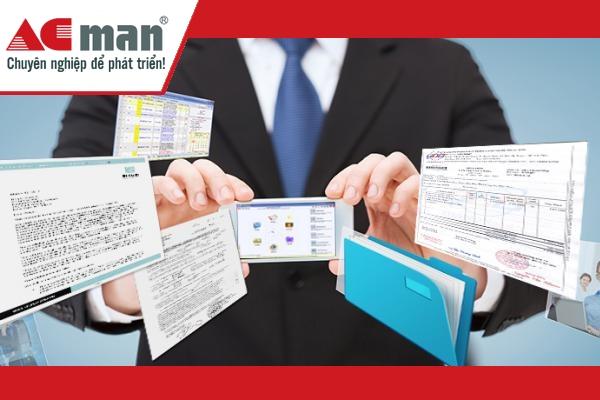 Phần mềm quản lý tòa nhà ACMan được các chủ đầu tư bất động sản tin chọn