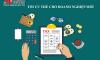 4 sai lầm về thuế mà doanh nghiệp mới thành lập thường mắc phải