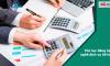 Thủ tục xin cấp giấy chứng nhận đăng ký hành nghề dịch vụ kế toán