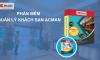 Phần mềm quản lý khách sạn là gì? Những ưu điểm vượt trội của phần mềm quản lý khách sạn ACMan Hotel