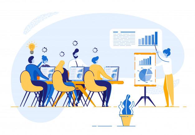 Đào tạo nội bộ 2021 – Bí quyết đột phá của doanh nghiệp