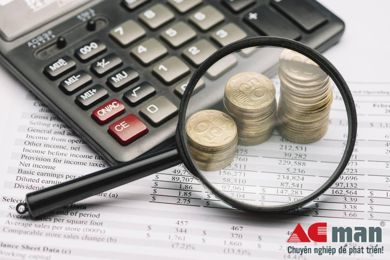 Hướng dẫn hạch toán trường hợp hàng hóa về trước, hóa đơn về sau - ảnh 2