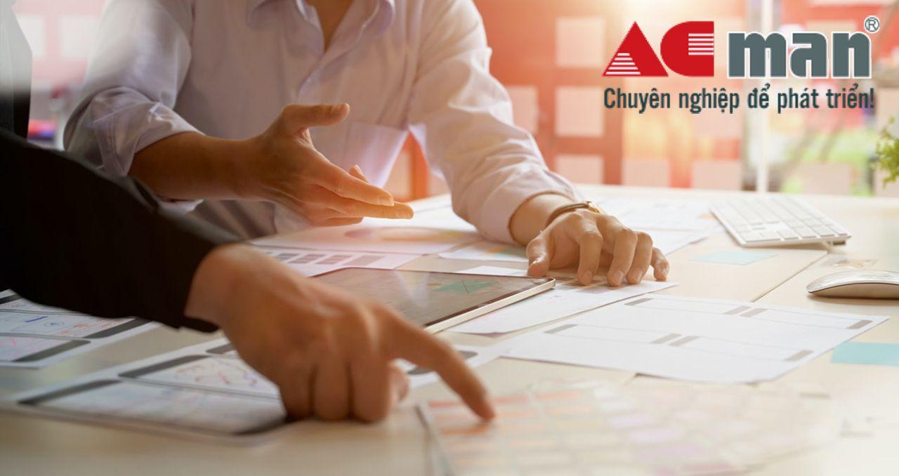 báo cáo tài chính cho doanh nghiệp xây dựng