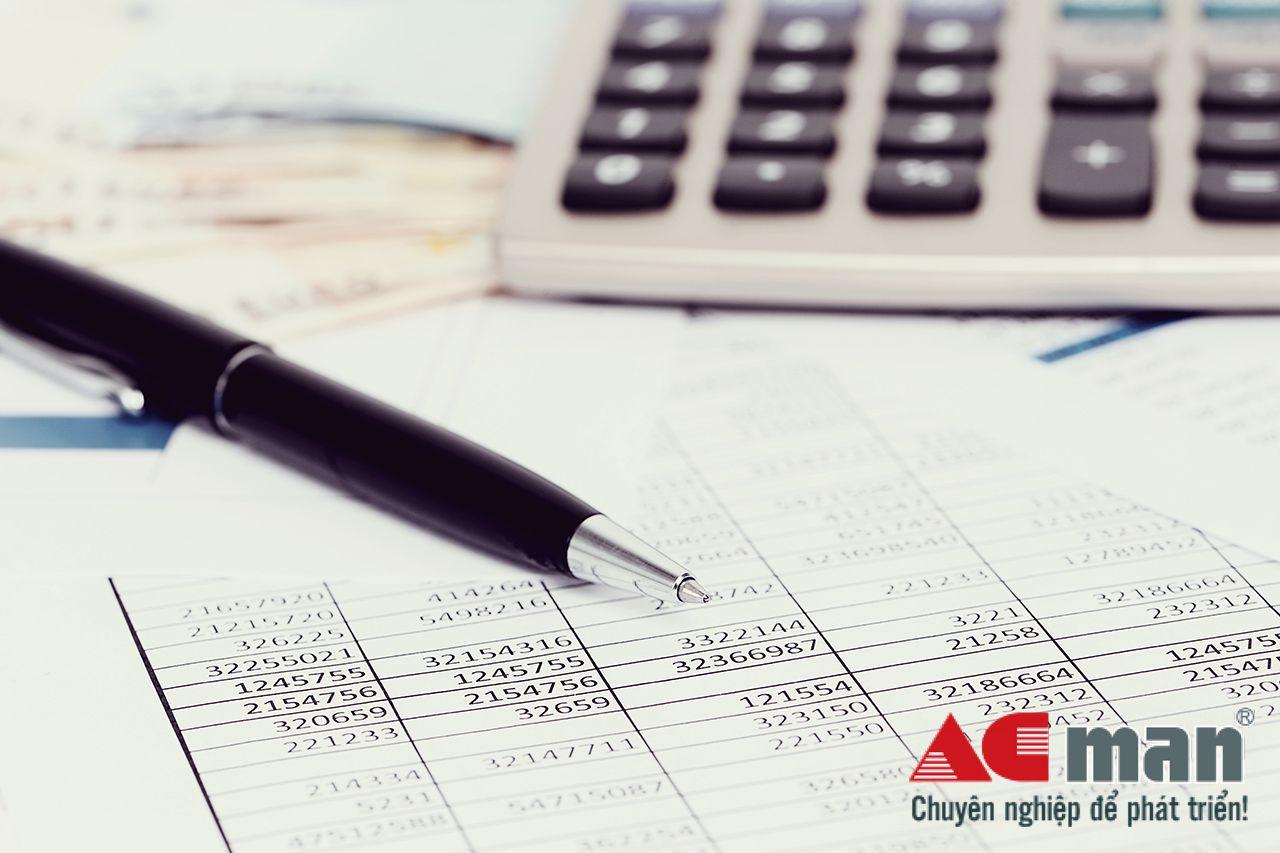 Cách hạch toán thuế môn bài theo Thông tư 133 và 200