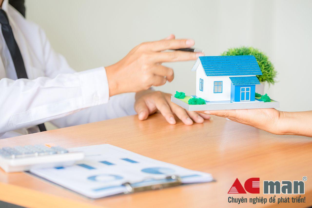 Khai thuế khi phát sinh hoạt động chuyển nhượng bất động sản