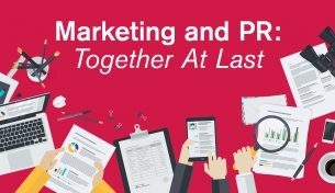 PR – Marketing trong kỷ nguyên số
