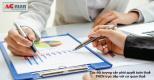 Các đối tượng cần phải quyết toán thuế TNCN trực tiếp với cơ quan thuế