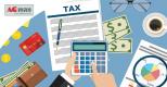Hướng dẫn hạch toán tiền thuế truy thu sau quyết toán