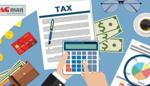 Khái niệm thuế thu nhập cá nhân không thường xuyên là gì và cách tính