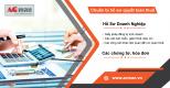 Hướng dẫn chuẩn bị hồ sơ quyết toán thuế