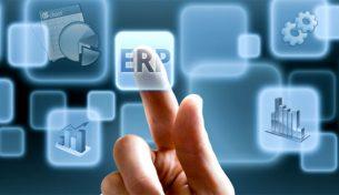 Giải pháp ERP – Quản trị doanh nghiệp