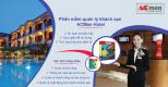 Hệ thống quản lý khách sạn chuyên nghiệp cần những tính năng gì?