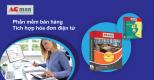 Những lợi ích khi sử dụng phần mềm quản lý bán hàng ACMan Shop