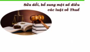 Từ 01/01/2015, DN không phải nộp bảng kê mua vào, bán ra  của tờ khai GTGT
