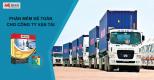 Phần mềm kế toán cho doanh nghiệp vận tải