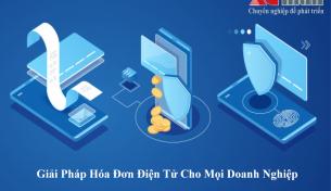Tiết kiệm chi phí triển khai hóa đơn điện tử với ACMan