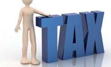 Cách tính thuế GTGT cho nhà thầu nước ngoài