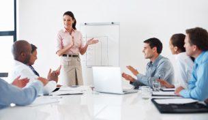 Làm thế nào thuyết trình bán hàng đạt hiệu quả?