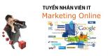 Nhân viên kinh doanh – marketting online