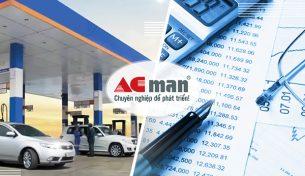 ACMan triển khai thành công hoá đơn điện tử tích hợp phần mềm kế toán cho chuỗi bán lẻ xăng dầu tại Yên Bái
