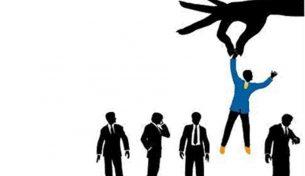 Thúc đẩy sự thay đổi trong công việc