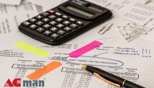 Cách tính thuế thu nhập cá nhân cho hộ kinh doanh cá thể