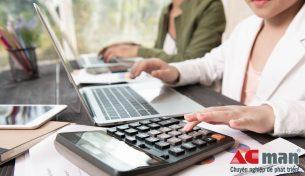 Cách tính thuế theo phương pháp kê khai cho hộ, cá nhân kinh doanh