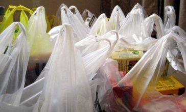 Thuế bảo vệ môi trường với túi nilon có thể tăng gấp 4 lần