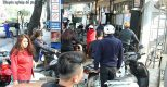 Chính thức phát hành hóa đơn điện tử cho khách mua xăng