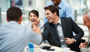 Làm thế nào để nhân viên hạnh phúc