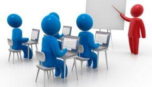 Đào tạo nhân viên mới cho công ty