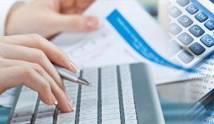 Hướng dẫn phát hành báo cáo tài chính theo thông tư  số 133/2016/TT-BTC tích hợp trên HTKK