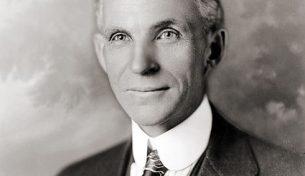 Henry Ford – Người Mỹ ảnh hưởng nhất mọi thời đại
