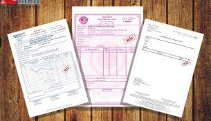 Chỉ được in giấy một bản cho mỗi lần xuất hoá đơn điện tử