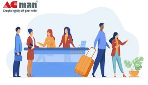 Hóa đơn điện tử cho đơn vị kinh doanh khách sạn, khu nghỉ dưỡng