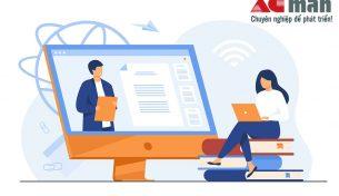 Học kế toán online cho người mới bắt đầu