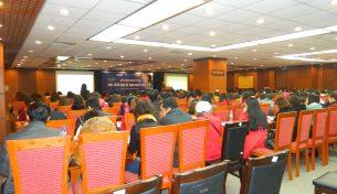 Hội thảo: Kiểm soát rủi ro mùa quyết toán 2015