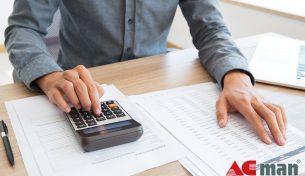 Tổng hợp đối tượng khai thuế giá trị gia tăng theo tháng hoặc quý
