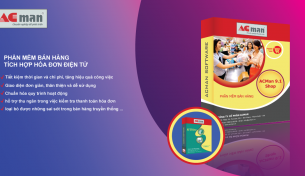Phần mềm quản lý bán hàng cho cửa hàng mỹ phẩm