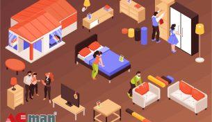 Phần mềm kế toán cho doanh nghiệp kinh doanh đồ gỗ, nội thất