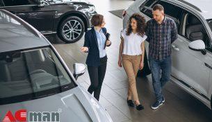 Phần mềm kế toán cho doanh nghiệp kinh doanh ô tô, xe máy