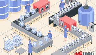 Phần mềm kế toán cho ngành sản xuất chế biến thực phẩm