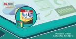 Phần mềm kế toán cho doanh nghiệp thương mại