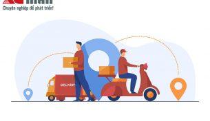 Phần mềm kế toán cho doanh nghiệp vận tải hàng hóa