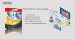 Phần mềm kế toán cho nhiều doanh nghiệp ACMan
