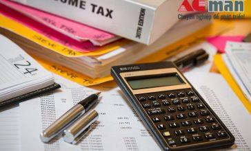 Tổng cục thuế ban hành Công văn số 944/TCT-CS về hoàn thuế với dự án đầu tư mới