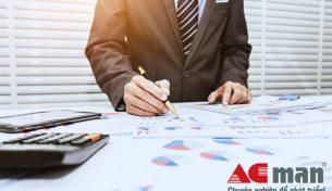 Phần mềm quản lý bán hàng trực tuyến ACMan Shop
