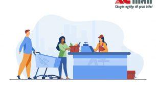 Giải pháp hóa đơn điện tử cho siêu thị, chuỗi cửa hàng tiện lợi